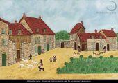 Vivin_Scene-du-village
