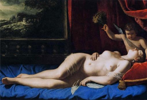 Artemisia_Gentileschi_-_Sleeping_Venus