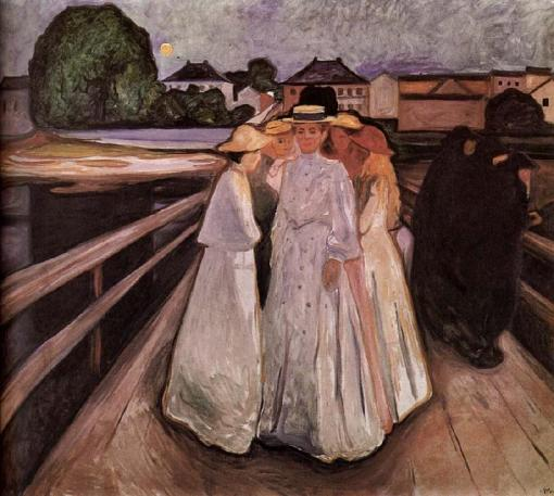 Edvard Munch-746758