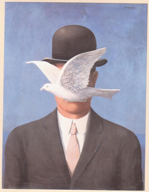 Magritte 001