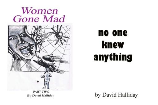 women gone mad part 2