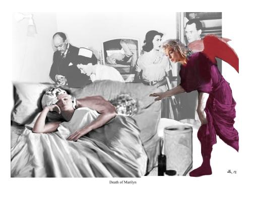 Death of Marilyn