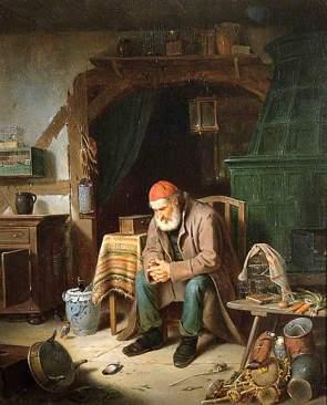 von Enhuber, Karl; The Dead Bullfinch; Tunbridge Wells Museum and Art Gallery; http://www.artuk.org/artworks/the-dead-bullfinch-77327