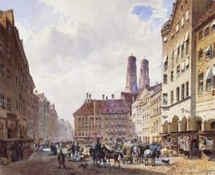 marienplatz-munich