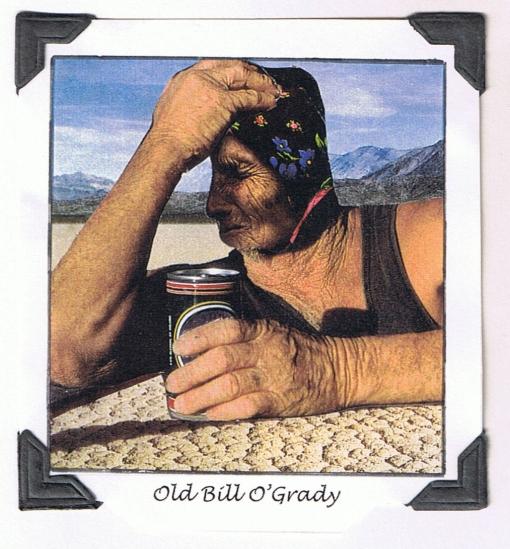 Old Bill