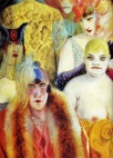 a Otto Dix (German Expressionist painter, 1891-1969) (4)