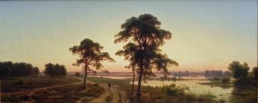 Carl_Friedrich_Lessing_(1)Silesian_Landscape
