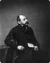 Carl Spitzweg (1808-1885), Hanfstaengl, Fotographie ca. 1860