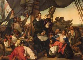 Ruben-Columbus