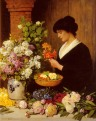 Scholderer_Otto_The_Flower_Arrangement