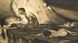 alfred-von-chmielowski-'sehnsucht'-nach-ludwig-fahrenkrog-(1867-1952)