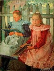 bbf81adc5939a9a46a2b0ef4b6832db1--children-reading-franz