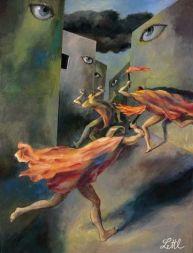 f3f8b6eec5f94e00aca94eeb0f649141--surrealism-art-wolfgang-lettl