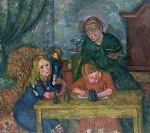 Friedrichs-Kinderzimmer