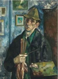 Friedrichs-Selfportrait