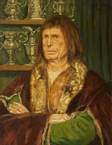 gebhardt_von_eduard-portrait_of_a_man_in_renaissance_cost~OM82e300~10415_20140924_2913823_99