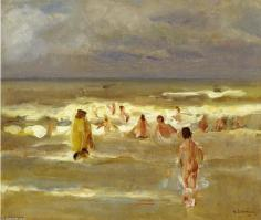 Max-Liebermann-Bathing-Boys-2-