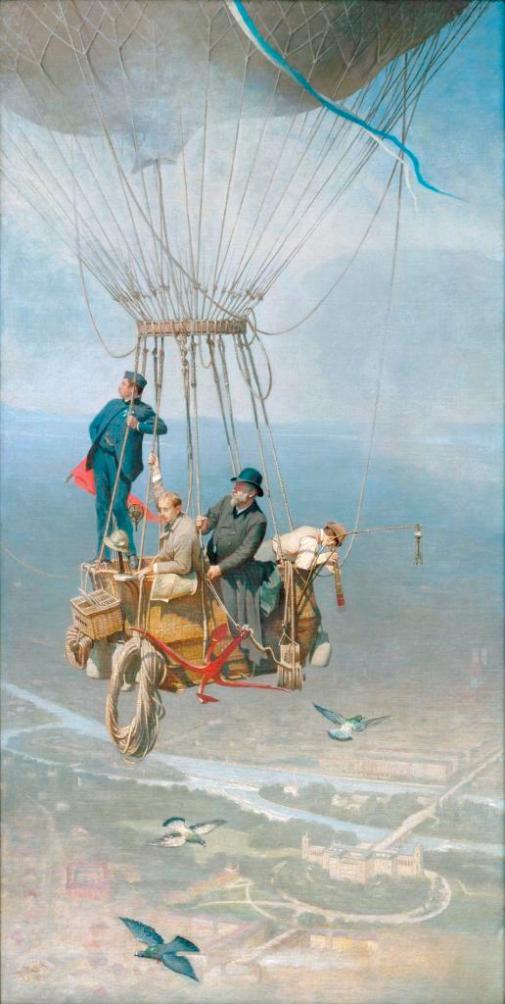 Theodor_Pixis_(1831-1907),_Tausend_Meter_über_München,_1890