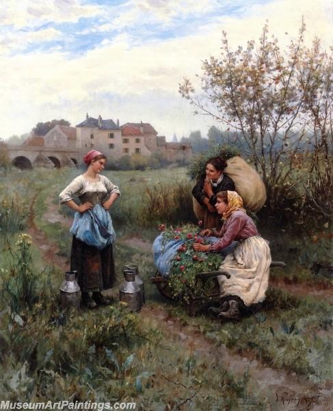 Village-Girl-Paintings-Two-Women-Fishing-2647-24205