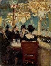 Lesser_Ury_-_Galerie_im_Café_Vaterland_am_Potsdamer_Platz,_Berlin_(1920)