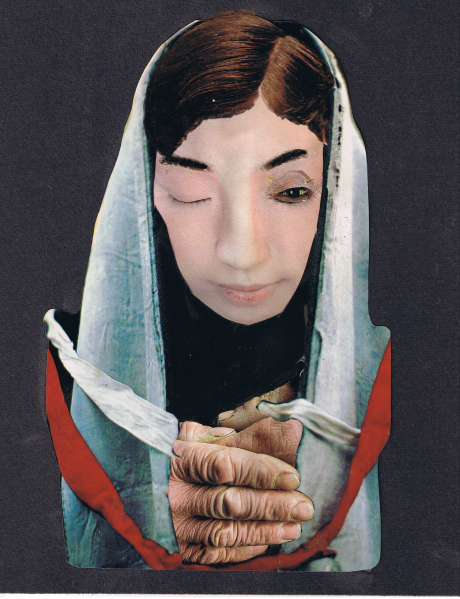 Victor Genova's Daughter