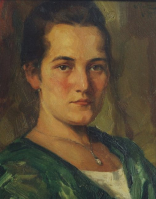 Willy_Reetz_Portrait_Augusta_Hoellen_1921