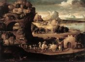 3e46fac9e4766c3ae2abedcb61b9043e--oil-on-canvas-high-renaissance