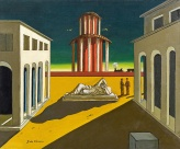 giorgio-de-chirico---piazza-ditalia-1964-oil-on-canvas-50x60cm-small