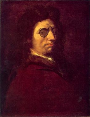 LucaGiordano1692c-Self-portrait-Naples