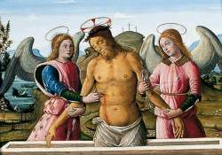 Fungai, Bernardino; The Dead Christ Supported by Two Angels; York Museums Trust; http://www.artuk.org/artworks/the-dead-christ-supported-by-two-angels-7754