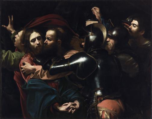 w1500-Caravaggio-Taking-Christ