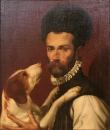 Bartolomeo_Passerotti_-_Portrait_of_a_Man_with_a_Dog