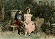 G_Pagliei_-_Au_jardin
