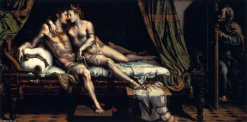Giulio-Romano-The-Lovers-4-