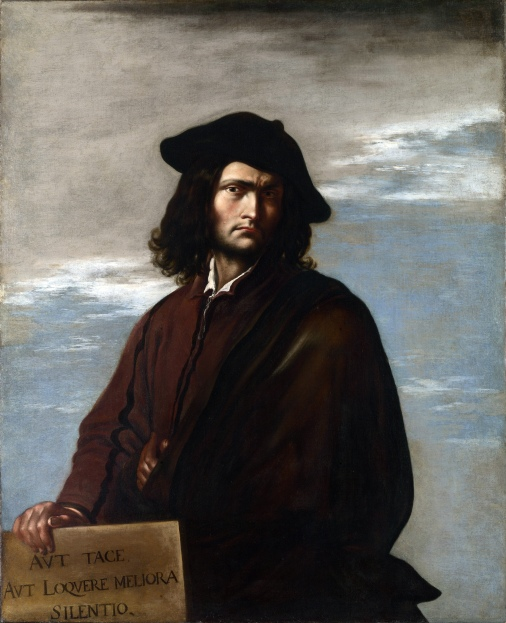 Self-portrait_by_Salvator_Rosa