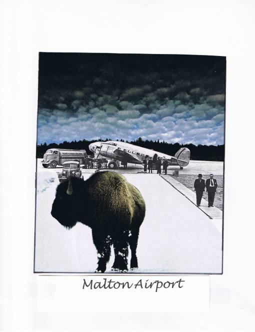 Malton Airport