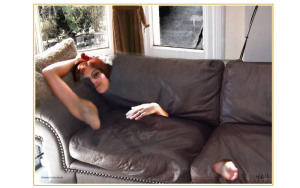 smallGhosts in the couch